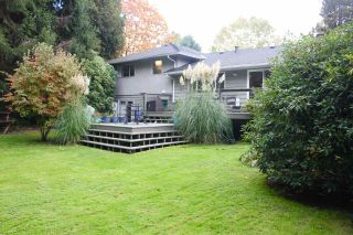Photo 18: 10311 CAITHCART Road in Richmond: West Cambie House for sale : MLS®# R2118882