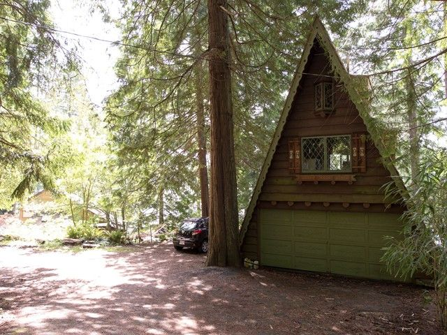 "Photo 20: Photos: 8015 PASCO Road in West Vancouver: Howe Sound House for sale in ""PASCO ESTATES"" : MLS®# V1099779"