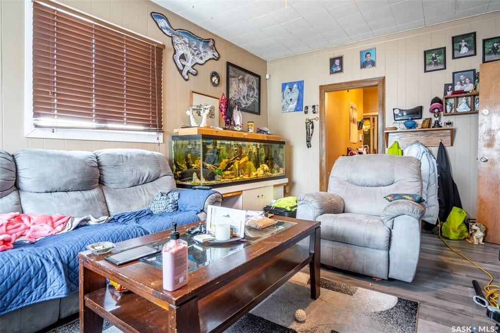 Photo 7: Photos: 2105 20th Street West in Saskatoon: Pleasant Hill Residential for sale : MLS®# SK863933