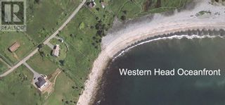 Photo 2: Lot Sand Beach Road in Western Head: Vacant Land for sale : MLS®# 202118518