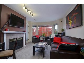 "Photo 15: # 104 2355 W BROADWAY AV in Vancouver: Kitsilano Condo for sale in ""CONNAUGHT PARK PLACE"" (Vancouver West)  : MLS®# V1011461"