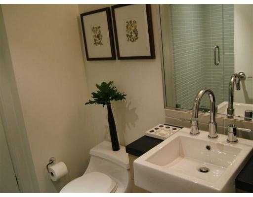 """Photo 8: Photos: 1530 W 8TH Ave in Vancouver: Fairview VW Condo for sale in """"PINTURA"""" (Vancouver West)  : MLS®# V636610"""