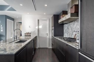 Photo 7: 3504 1011 W CORDOVA STREET in VANCOUVER: Coal Harbour Condo for sale (Vancouver West)  : MLS®# R2022874