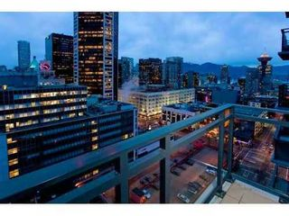 Photo 2: 2304 788 RICHARDS Street in Vancouver West: Downtown VW Home for sale ()  : MLS®# V926163