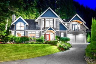 Main Photo: 197 STONEGATE Drive in West Vancouver: Furry Creek House for sale : MLS®# R2550476