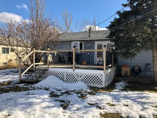 Photo 44: 216 2nd Avenue East in Wiseton: Residential for sale : MLS®# SK802932
