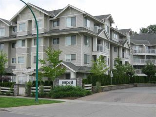 "Photo 1: 405 19340 65 Avenue in Surrey: Clayton Condo for sale in ""Espirit at Southlands"" (Cloverdale)  : MLS®# R2011065"