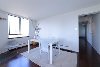 Photo 7: 902 1108 NICOLA STREET in Vancouver: West End VW Condo for sale (Vancouver West)  : MLS®# R2565027