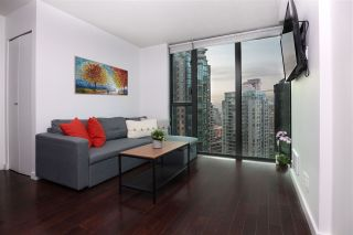 """Photo 5: 2106 1331 W GEORGIA Street in Vancouver: Coal Harbour Condo for sale in """"THE POINTE"""" (Vancouver West)  : MLS®# R2555682"""