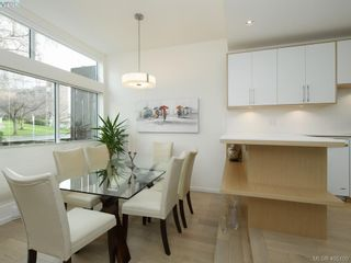 Photo 4: 403 Kingston St in VICTORIA: Vi James Bay Row/Townhouse for sale (Victoria)  : MLS®# 804968