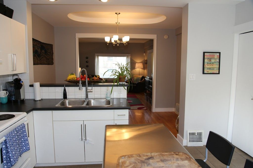 Photo 13: Photos: 375 Toronto Street in WINNIPEG: West End Single Family Detached for sale (West Winnipeg)  : MLS®# 1508111