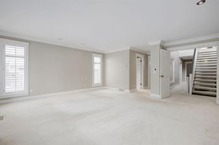 Photo 12: 1717 College Lane SW in Calgary: Lower Mount Royal Row/Townhouse for sale : MLS®# A1132774