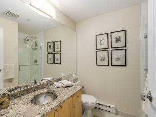 """Photo 19: 108 1880 E KENT AVENUE SOUTH in Vancouver: Fraserview VE Condo for sale in """"PILOT HOUSE AT TUGBOAT LANDING"""" (Vancouver East)  : MLS®# R2057021"""