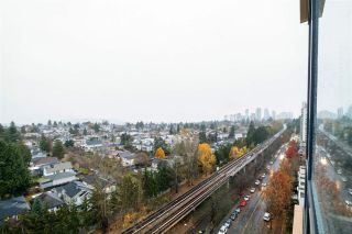"""Photo 20: 1509 5288 MELBOURNE Street in Vancouver: Collingwood VE Condo for sale in """"Emerald Park Place"""" (Vancouver East)  : MLS®# R2525897"""