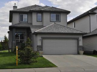 Photo 1: 907 WOODSIDE Way NW: Airdrie Residential Detached Single Family for sale : MLS®# C3556861