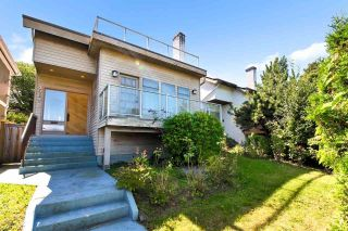 Main Photo: 3968 W 10TH Avenue in Vancouver: Point Grey House for sale (Vancouver West)  : MLS®# R2628241