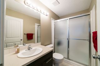 Photo 33: 17 6075 Schonsee Way in Edmonton: Zone 28 Townhouse for sale : MLS®# E4234257