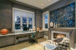 Photo 14: 3405 CYPRESS STREET in Vancouver: Shaughnessy House for sale (Vancouver West)  : MLS®# R2074654