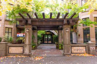 "Photo 39: 308 2175 SALAL Drive in Vancouver: Kitsilano Condo for sale in ""SAVONA"" (Vancouver West)  : MLS®# R2621938"
