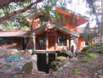 Property Photo: 364 CREEK RD. RD in Bowen Island