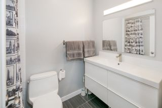 Photo 9: 305 2935 SPRUCE Street in Vancouver: Fairview VW Condo for sale (Vancouver West)  : MLS®# R2129015