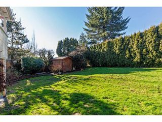 """Photo 33: 6217 172 Street in Surrey: Cloverdale BC House for sale in """"West Cloverdale"""" (Cloverdale)  : MLS®# R2534723"""