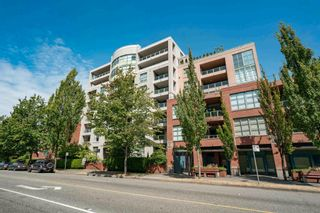 Photo 15: 411 503 W 16TH AVENUE in Vancouver: Fairview VW Condo for sale (Vancouver West)  : MLS®# R2605702