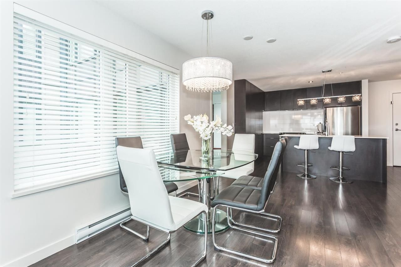 "Photo 6: Photos: 306 1673 LLOYD Avenue in North Vancouver: Pemberton NV Condo for sale in ""DISTRICT CROSSING"" : MLS®# R2046204"