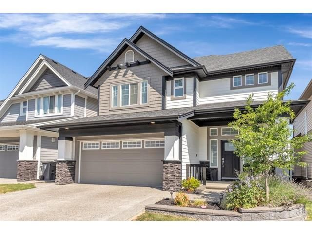 Main Photo: 20381 83A Avenue in Langley: Willoughby Heights House for sale : MLS®# R2605833