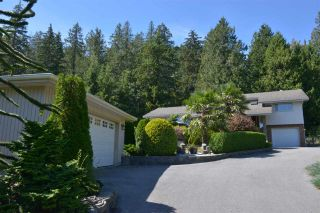 Photo 17: 5473 WAKEFIELD Road in Sechelt: Sechelt District House for sale (Sunshine Coast)  : MLS®# R2103493