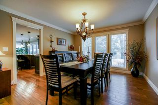 Photo 4: 3875 VERDON Way in Abbotsford: Central Abbotsford House for sale : MLS®# R2435013