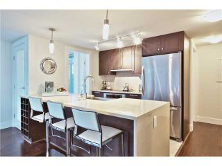 Photo 6: # 803 888 HOMER ST in Vancouver: Downtown VW Condo for sale (Vancouver West)  : MLS®# V1092886