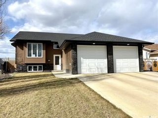 Photo 1: 112 15th Street in Battleford: Residential for sale : MLS®# SK851920