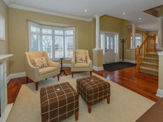 Photo 3: 10 Muirfield Trail in Markham: Angus Glen House (3-Storey) for sale : MLS®# N4061207