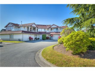 "Photo 20: 60 31406 UPPER MACLURE Road in Abbotsford: Abbotsford West Townhouse for sale in ""ELLWOOD ESTATES"" : MLS®# F1414978"