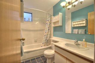 """Photo 16: 6B 766 W 7TH Avenue in Vancouver: Fairview VW Townhouse for sale in """"THE WILLOW COURT"""" (Vancouver West)  : MLS®# V738197"""