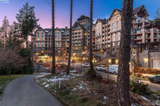 Photo 18: 321 1400 Lynburne Pl in VICTORIA: La Bear Mountain Condo for sale (Langford)  : MLS®# 773676