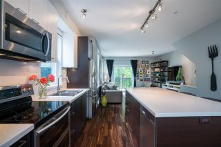 """Photo 9: 131 3010 RIVERBEND Drive in Coquitlam: Coquitlam East Townhouse for sale in """"Westwood by Mosaic"""" : MLS®# R2470459"""