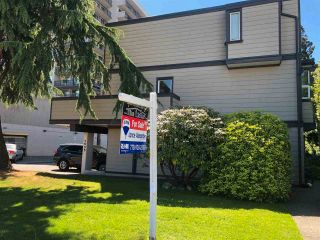 Photo 31: 5 1535 ST. GEORGES Avenue in North Vancouver: Central Lonsdale Townhouse for sale : MLS®# R2584897