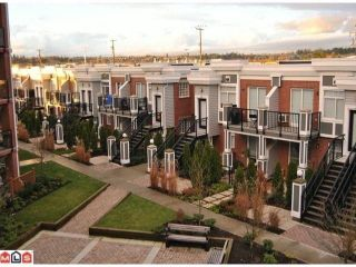 """Photo 2: 451 5660 201A Street in Langley: Langley City Condo for sale in """"Paddingotn"""" : MLS®# R2229717"""
