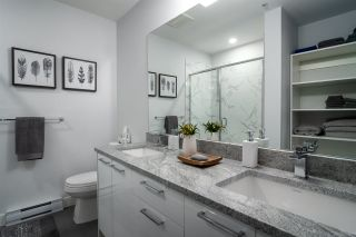 """Photo 12: 510 20696 EASTLEIGH Crescent in Langley: Langley City Condo for sale in """"The Georgia"""" : MLS®# R2562328"""