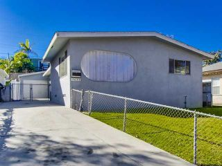 Photo 13: POINT LOMA House for sale : 3 bedrooms : 3633 Nimitz Boulevard in San Diego