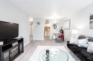 """Photo 9: 105 601 NORTH Road in Coquitlam: Coquitlam West Condo for sale in """"The Wolverton"""" : MLS®# R2474831"""