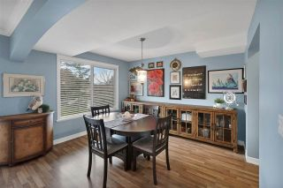 """Photo 5: 2 46778 HUDSON Road in Chilliwack: Promontory Townhouse for sale in """"COBBLESTONE TERRACE"""" (Sardis)  : MLS®# R2443505"""