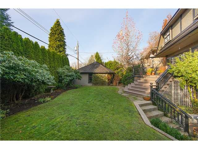 Photo 15: Photos: 4387 MARGUERITE ST in Vancouver: Shaughnessy House for sale (Vancouver West)  : MLS®# V1094390