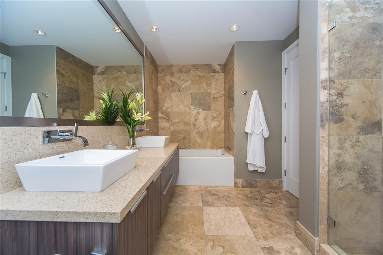 Photo 14: Photos: 606 1616 COLUMBIA STREET in Vancouver: False Creek Condo for sale (Vancouver West)  : MLS®# R2085306