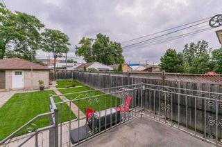 Photo 17: 262 Ryding Avenue in Toronto: Junction Area House (2-Storey) for sale (Toronto W02)  : MLS®# W4544142