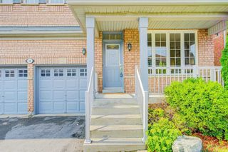 Photo 3: 10 Monkhouse Road in Markham: Wismer House (2-Storey) for sale : MLS®# N5356306