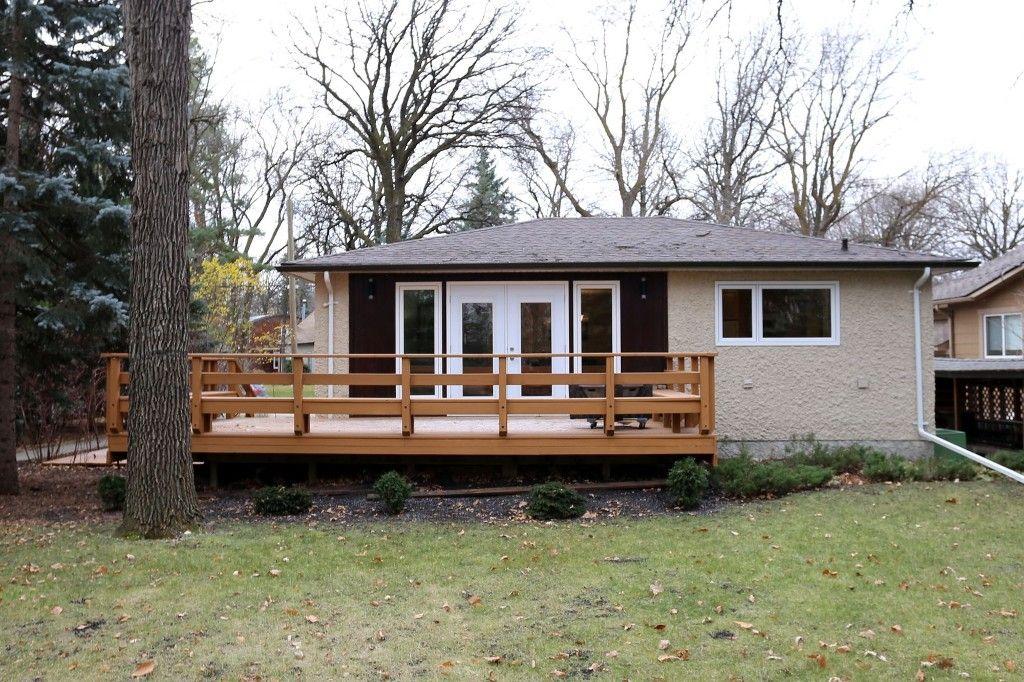 Photo 33: Photos: 306 Wildwood Park in Winnipeg: Wildwood Single Family Detached for sale (1J)  : MLS®# 1728410