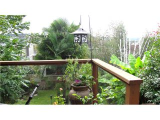 """Photo 7: 1418 7TH Avenue in New Westminster: West End NW House for sale in """"WEST END"""" : MLS®# V854555"""